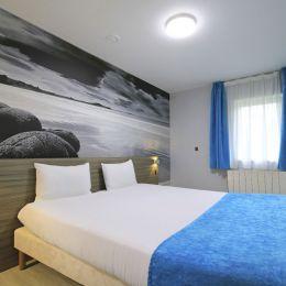Brit Hotel Polder