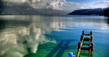 Ressourcez-vous au Lac d'Annecy