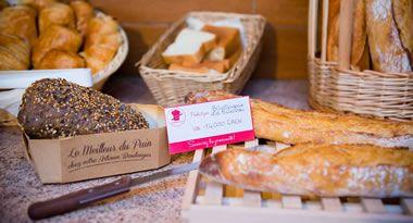 La Boulangerie Bibavou