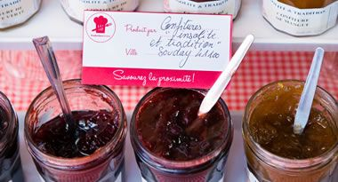 Insolite et tradition, local jams