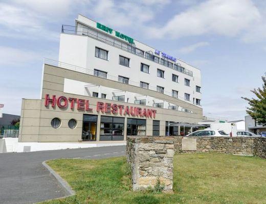 Hotel pas cher sur saint malo for Hotel pas chers