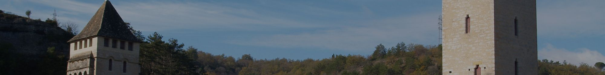 Château de Cahors