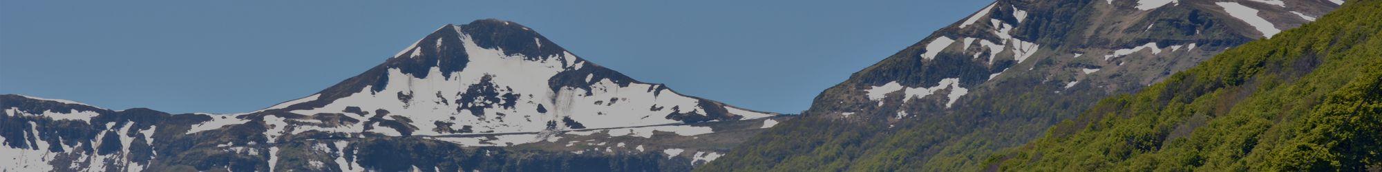 Montagne dans le Cantal