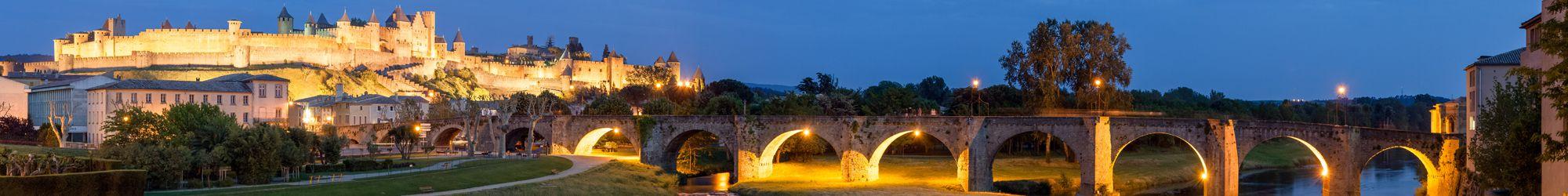 Pont de Carcassonne
