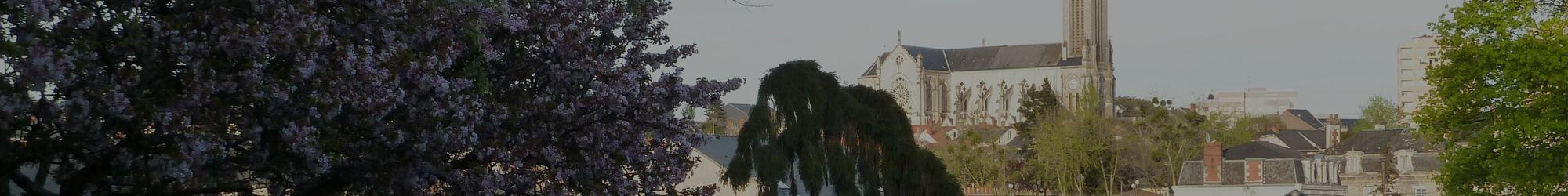 Ville de Cholet