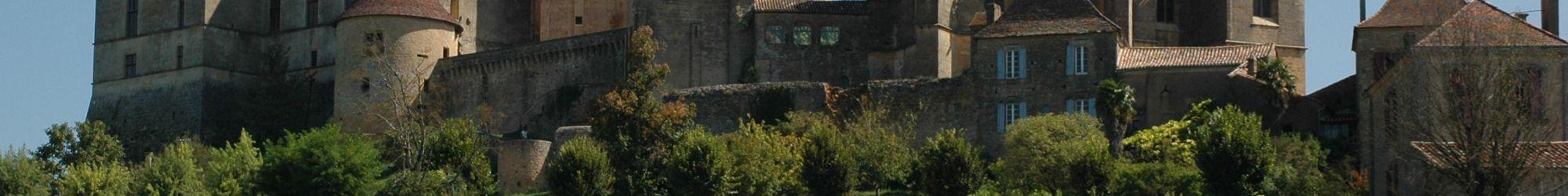Château de Fumel
