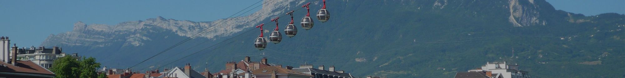 Téléphérique de Grenoble