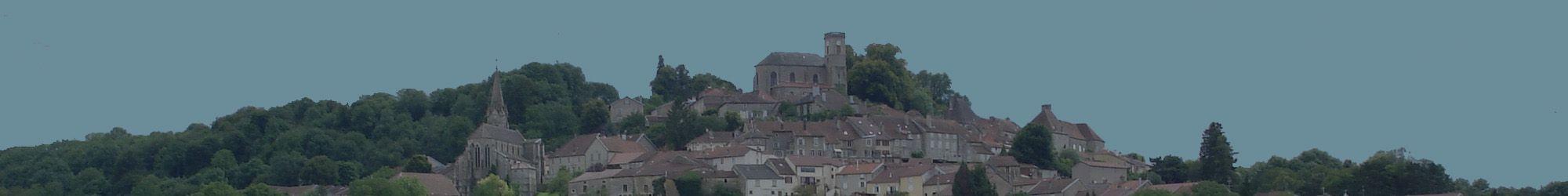 Paysage de Haute-Marne