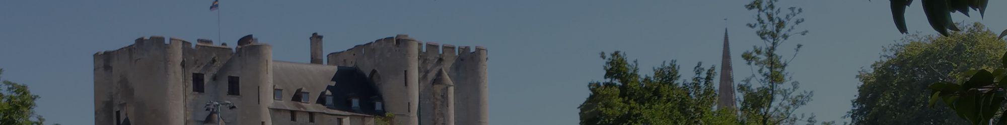 Château de Niort