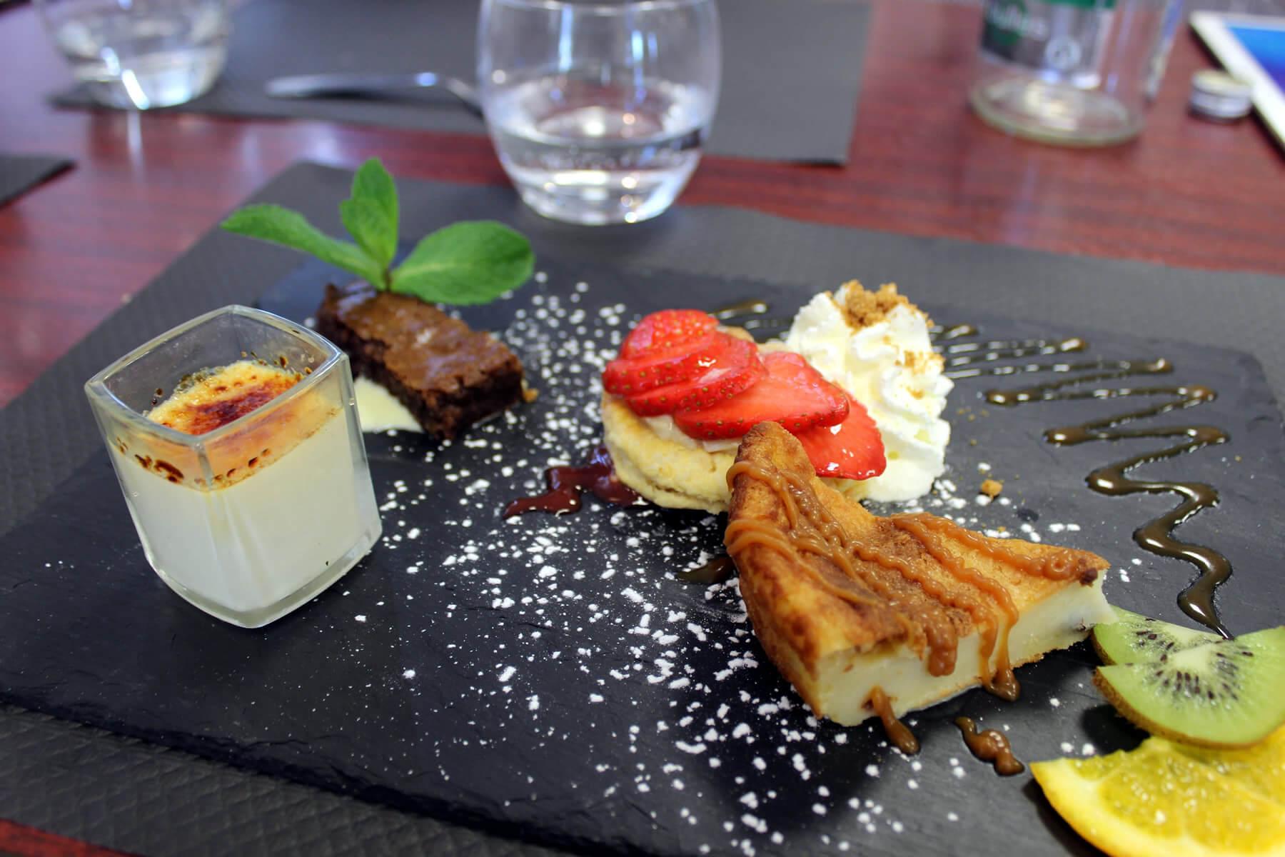 Restaurant Brit Hotel Brest