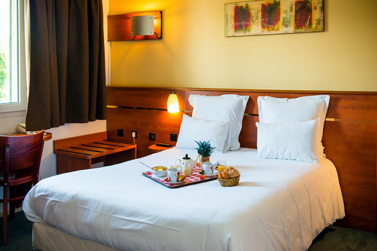 Le brit hotel blois le pr ma propose 43 chambres tout for Chambre des metiers blois