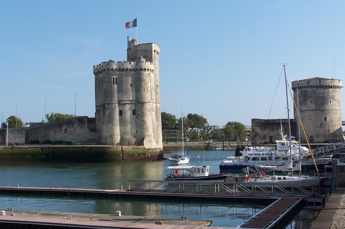 Hotel La Rochelle Charente Maritime