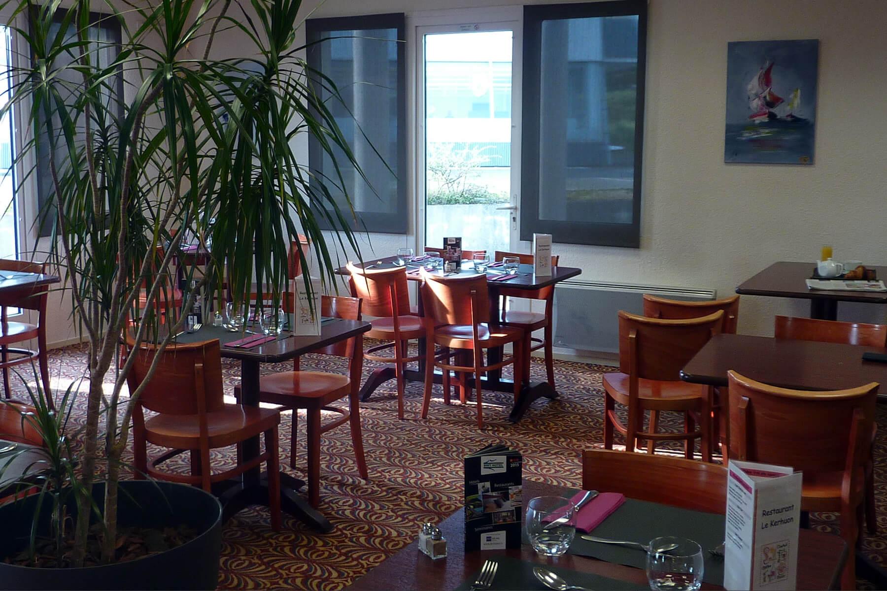 restaurant brest le kerhuon un restaurant savoureux. Black Bedroom Furniture Sets. Home Design Ideas